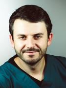 Portrait Dr. Wilfried Krois