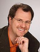 Portrait Dr. Robert Weinzettel